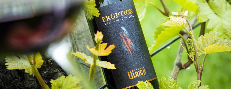 Eruption rot