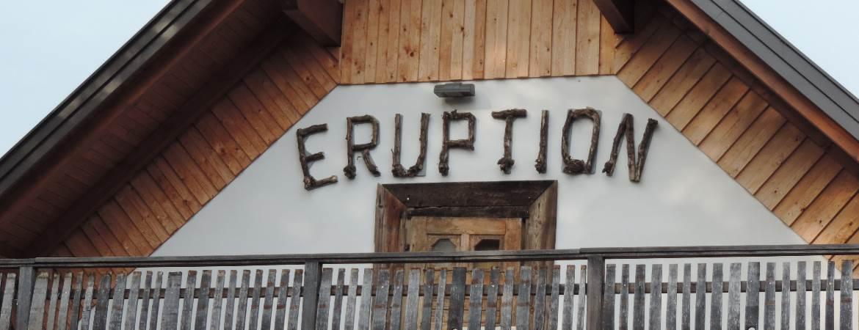 Weinweg der Sinne - Eruptionswinzer